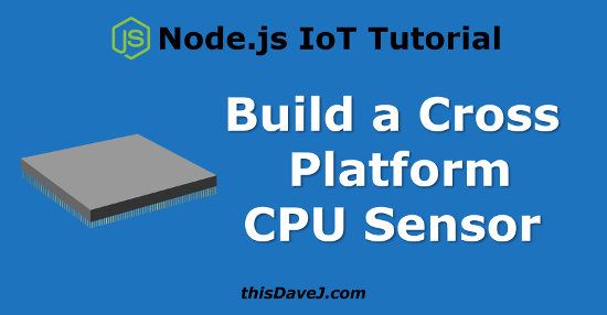 cross platform cpu sensor