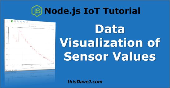 Sensor Data Viz