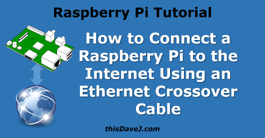 how to connect to internet using ethernet cable